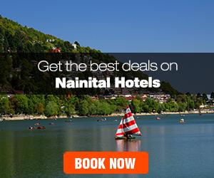 Nainital Best Hotels