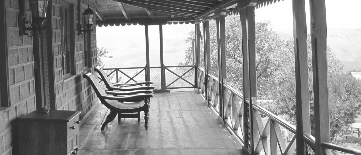 Corbett Bijrani Camp, Corbett National Park