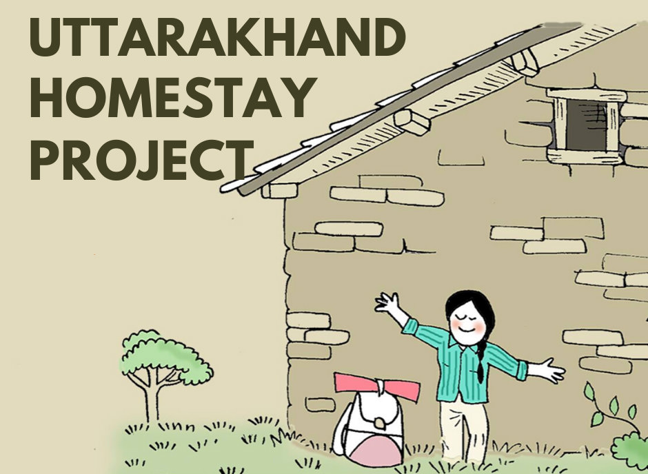 Promote you Home Stay