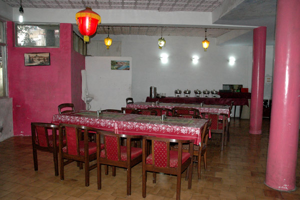 Dining area anamika photos uttarakhand pictures for Dining area pictures