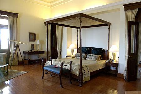 Ananda Spa Resort Rishikesh Uttarakhand