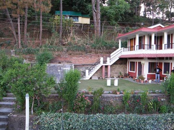 Bisht Guest House, Almora