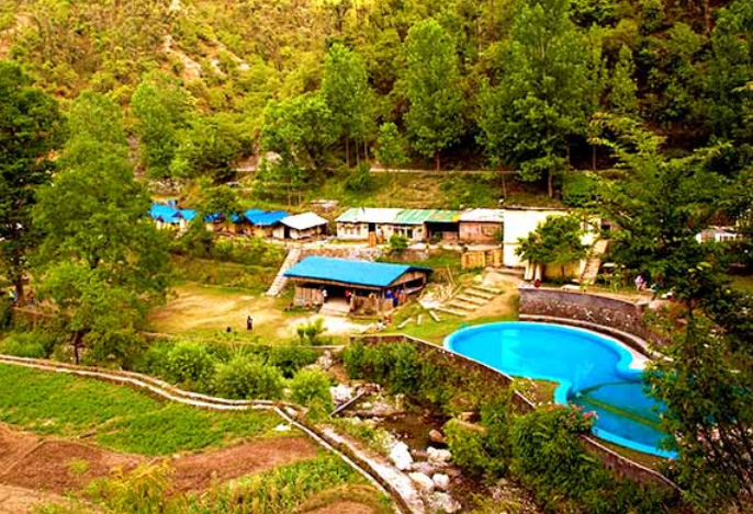Brentwood sanctuary photos hotel brentwood sanctuary - Mussoorie hotels with swimming pool ...