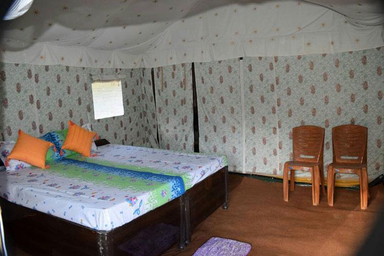 Chopta Meadows Heritage Camps Photos