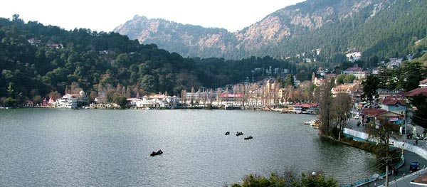 Classic The Mall Photos Hotel Classic The Mall Nainital Picture