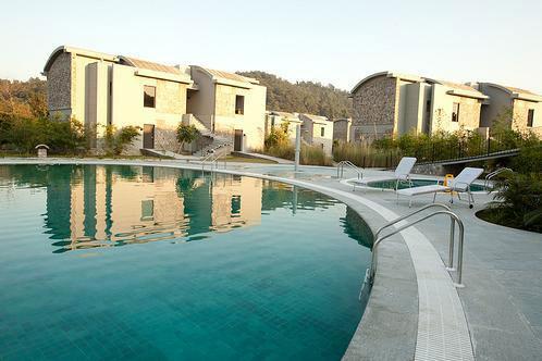 Mahindra Resorts Dubai Club Mahindra Safari Resort in