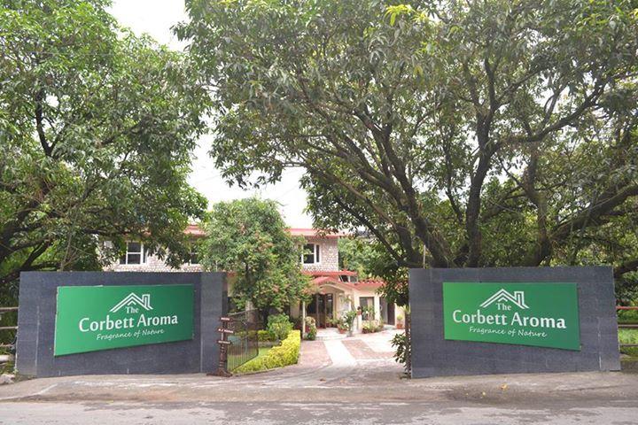 Hotels In Corbett Park