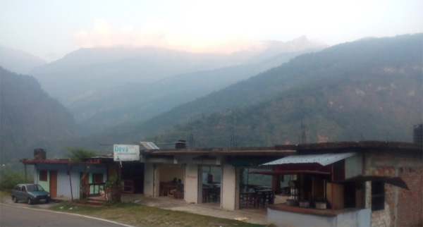 Deva View Point, Chamoli