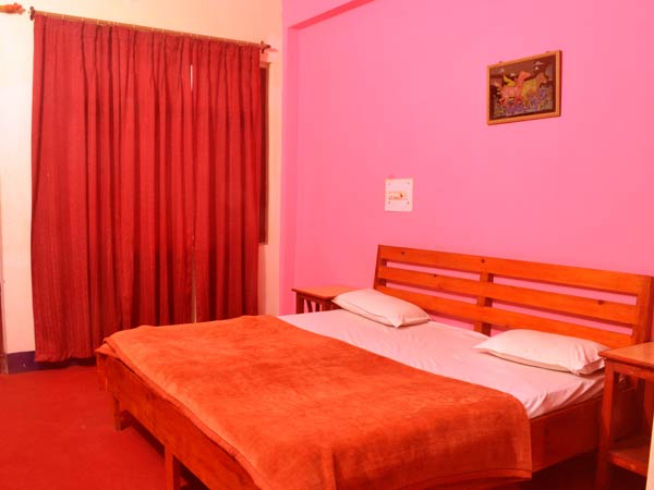 New Dolma Guest House, Almora