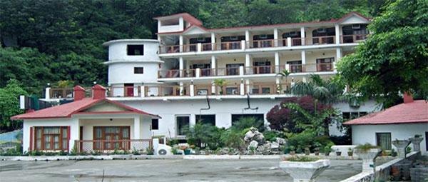 Ganga Beach Resort Rishikesh Tariff