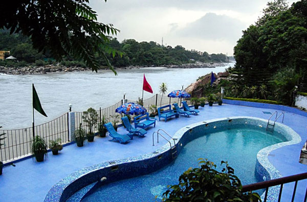 browse uttarakhand hotels by place