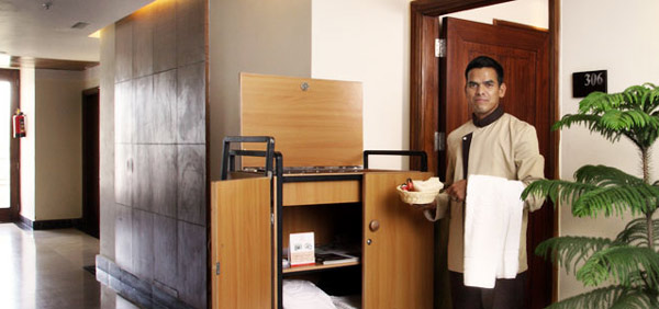 Hotel Housekeeping Staff | www.imgkid.com - The Image Kid ...