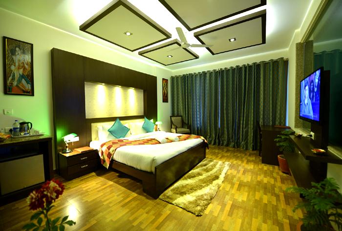 The Grand Shiva Resort Spa