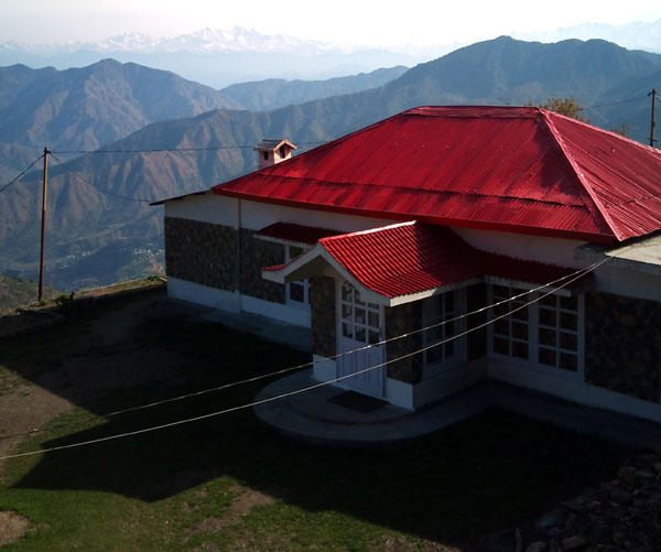 Green Forest Resorts Dhanaulti Price Packages Reviews Green Forest Resorts