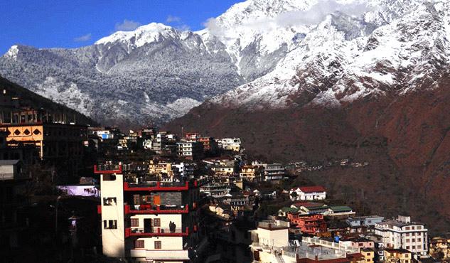 Himalayan Abode Photos Hotel Himalayan Abode Joshimath