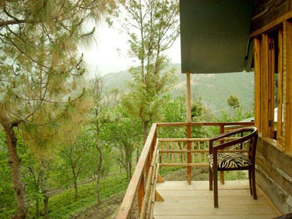 Himalayan Retreat Resort Pelling India