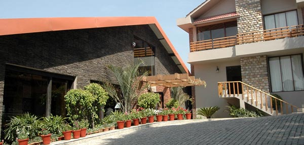 Another Picture Of The Resort Club Mahindra Kanatal Spa