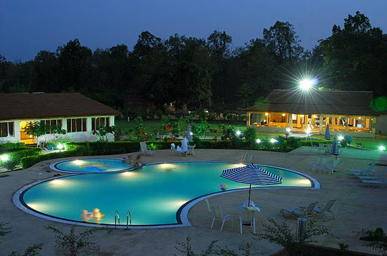 Mapple Leisure Resort Photos Hotel Mapple Leisure Resort Corbett National Park Picture Gallery
