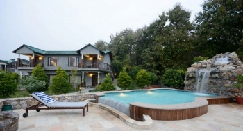 Aahana Resort - The Corbett Wilderness Photos