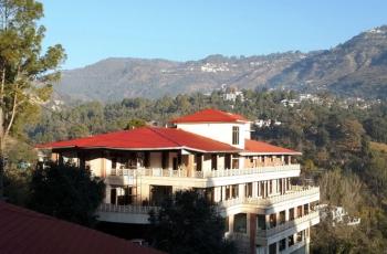 Aamod Resort Photos