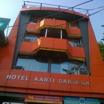 Aarti Darshan Photos