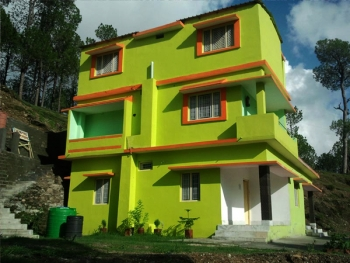 Ajanta Guest House Photos