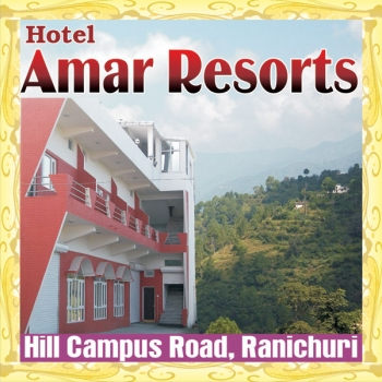 Amar Resort Photos