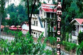 Ambience Garden Resort Photos