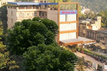 Anandam Resort Photos