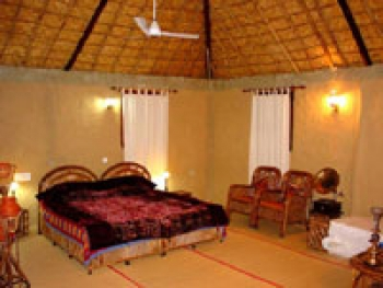 Ashoka Tiger Trail Resort Photos