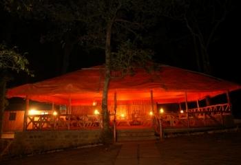 Ayar Jungle Camp Photos