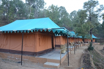Bay Berry Camp & Resort Photos