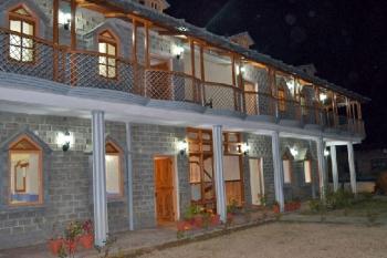 Best Inn Photos
