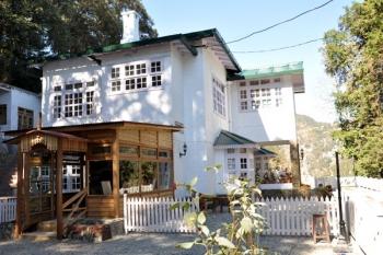 Bhikampur Lodge Photos