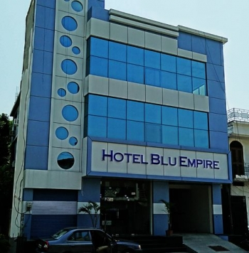 Blu Empire Photos