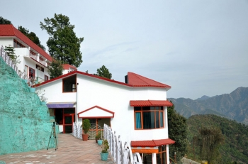 Blue Pine Resort Photos