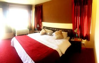 Buransh Heli Resort Photos