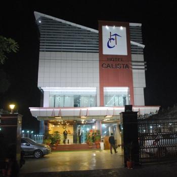 Calista Photos