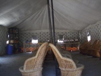 Alaknanda River Adventure Camp Photos