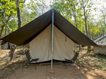Camp Aquaterra Photos