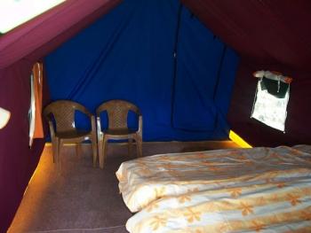 Camp Kanatal Photos