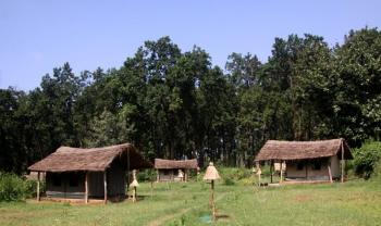 Wildrift  Camp Kyari, Syat Photos