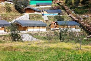 Camp Little Jaguar Photos
