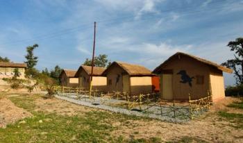 Camp Milieu Photos