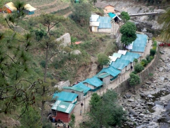 camp pine riviera padampuri bhimtal price packages