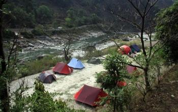 Wildrift Camp Ramganga Photos
