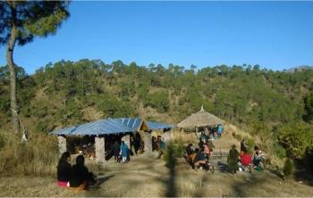 Wildrift Camp Saat Tal Photos