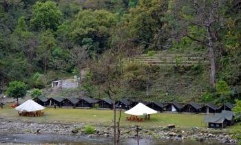 Camp Sahaja Retreat Photos