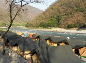 Camp Shivpuri Photos