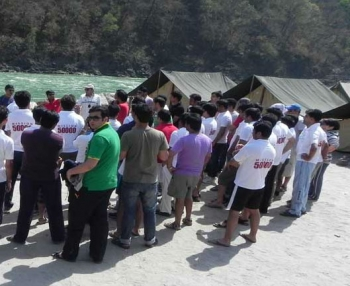 Camp Shivpuri Photos